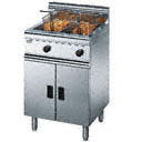 Used Chips Fryers